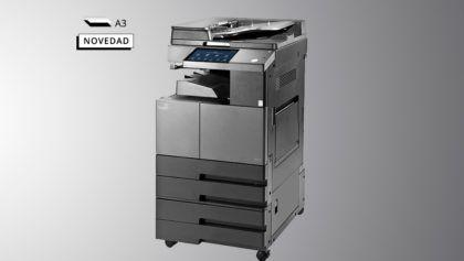 Nuevos equipos de impresión Sindoh N411 y N613