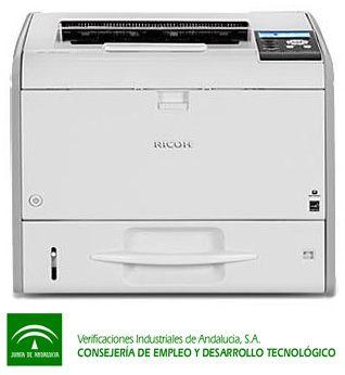 GM Technology gana el contrato de adjudicación con VEIASA con 600 equipos nuevos de impresoras Rex Rotary