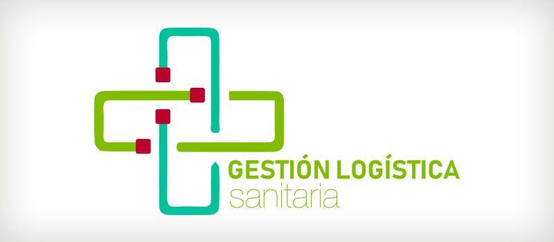 """Estrena logotipo el servicio """"Gestión Logística Sanitaria (GLS)"""""""