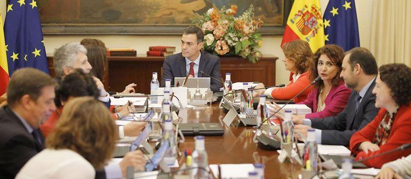 El Primer Consejo de Ministros celebrado en Sevilla elige a GM Technology para los servicios de impresión