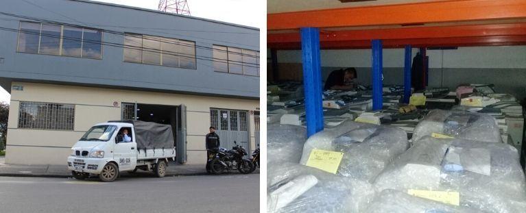 instalaciones partner colombia