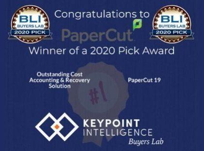 premio pick 2020