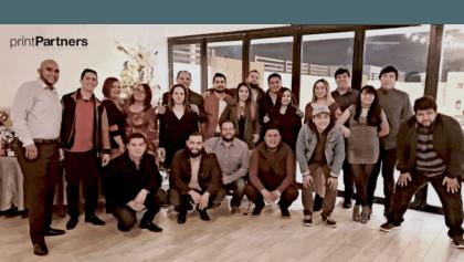 printPartners es el nuevo socio de GM Technology en México