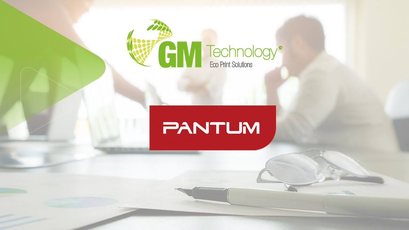 GM Technology es mayorista a nivel nacional de Pantum