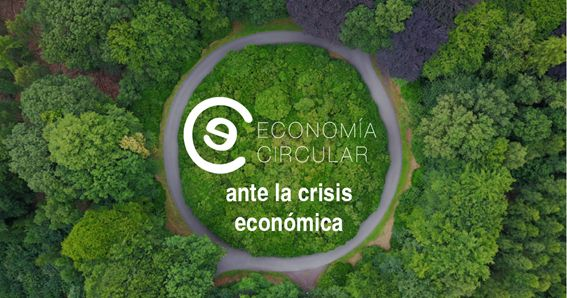 Justicia apuesta por la Economía Circular ante la crisis económica provocada por el COVID